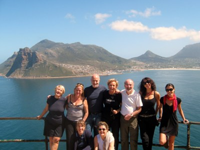 EduSA hosts IALCA agents & journalists