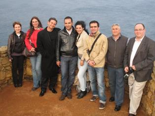 Turkish Fam Trip