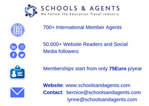 Schools and agents
